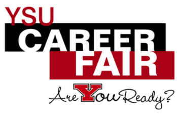 YSU Virtual Career Fair