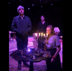 "Tennessee Williams' ""The Glass Menagerie"""