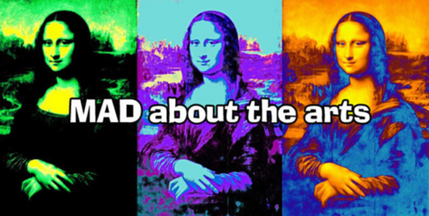 MAD About the Arts 2019