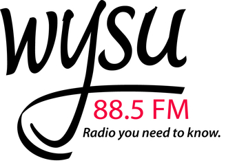 New Weekend Programs on WYSU!