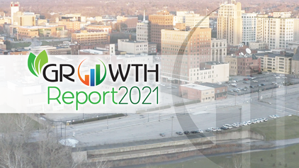 The Business Journal 'Growth Report 2021'