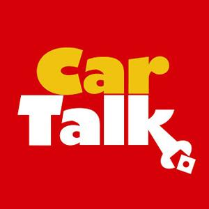 Car Talk logo.