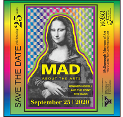 MAD About the Arts 2020
