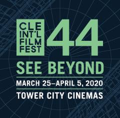 The 44th Cleveland International Film Festival - See Beyond