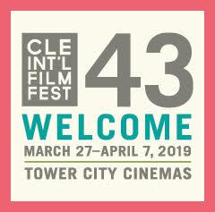 The 43rd Cleveland International Film Festival